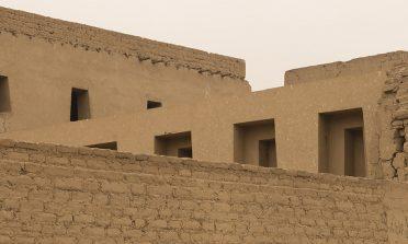 O santuário de Pachacamac, em Lima: mil anos de história