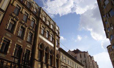A história e a vida do Bairro Judeu de Budapeste
