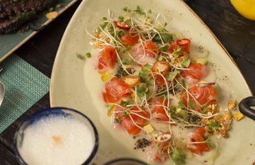Os pratos típicos da comida peruana