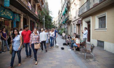Bairros de Barcelona: El Raval