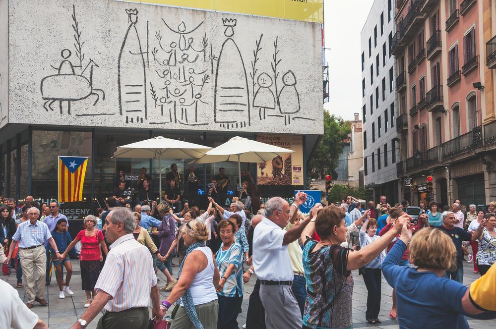 Festas maiores de Barcelona