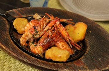Onde comer em Lima: restaurante La Mar