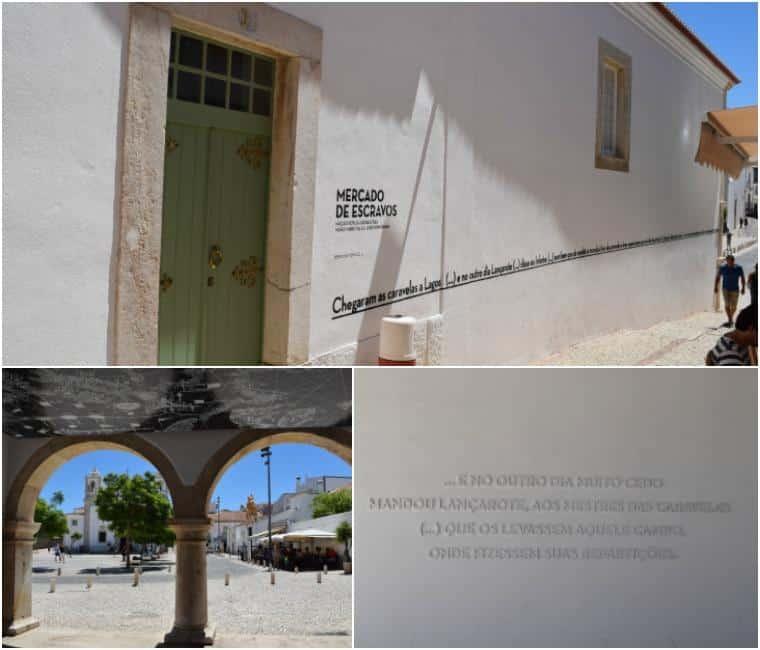 mercado de escravos o que fazer em lagos portugal