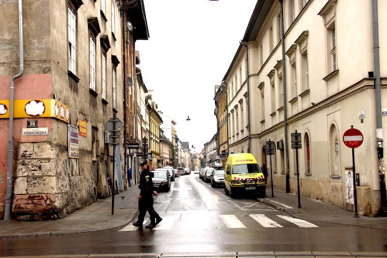 Onde ficar em Cracóvia - Centro