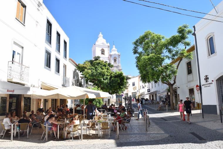 Fotos da cidade de albufeira em portugal 59