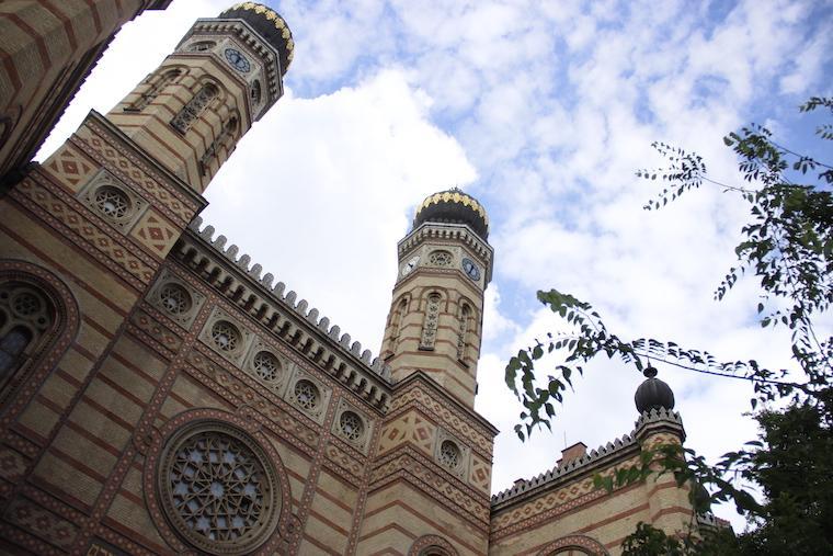Sinagoga de Budapeste