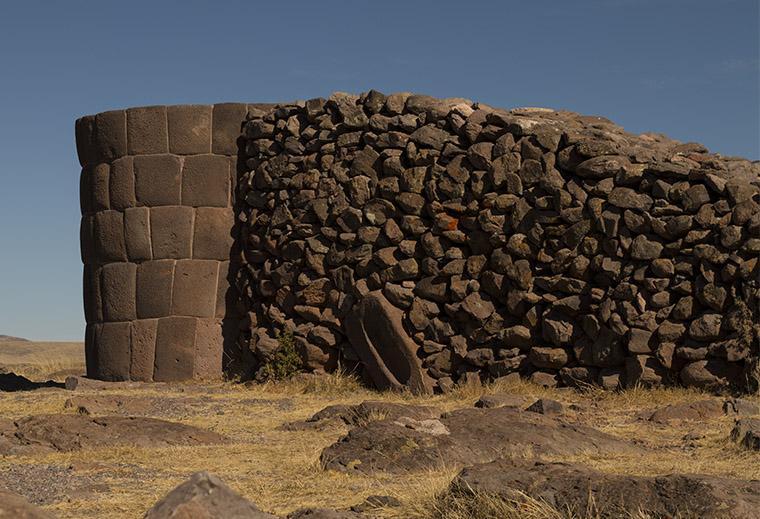 Sillustani, Peru