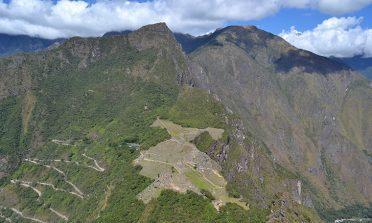 Vale a pena subir a Huayna Picchu?