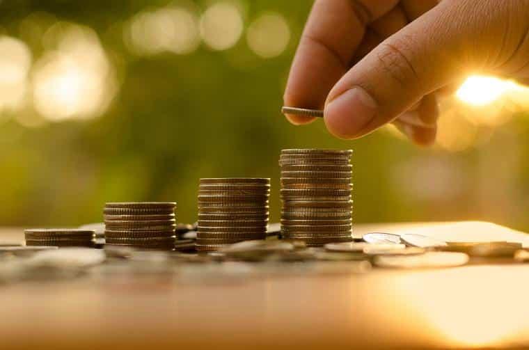 Transferir dinheiro online para o exterior