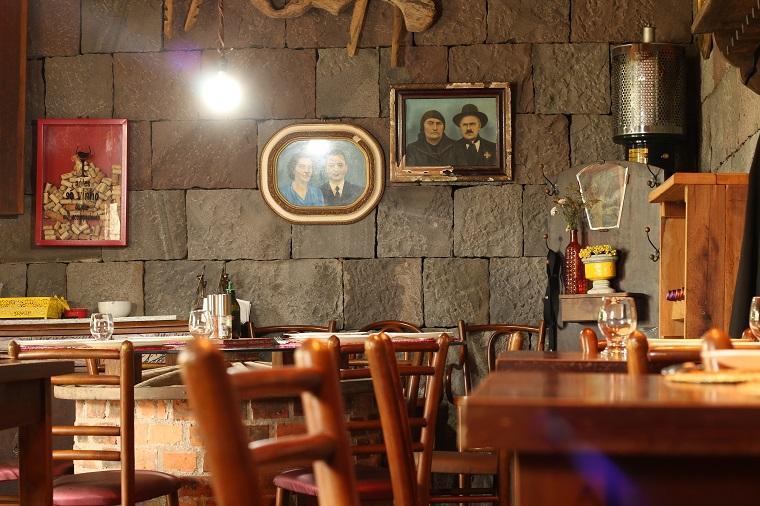 onde comer em Bento Gonçalves