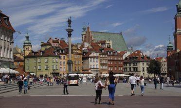 Onde ficar em Varsóvia: dicas de hotéis e bairros