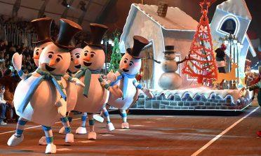 Natal Luz de Gramado, a maior festa do Rio Grande do Sul