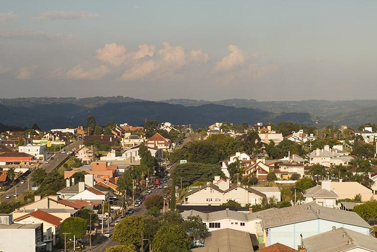 Onde ficar em Bento Gonçalves, no Rio Grande do Sul