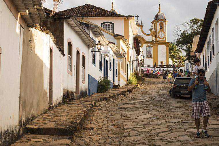 Tiradentes, em Minas Gerais: como planejar sua viagem