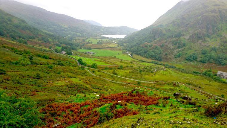 12 motivos para visitar o País de Gales