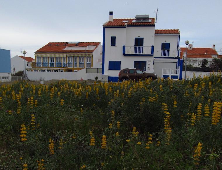 vila nova de mil fontes alentejo portugal casas brancas