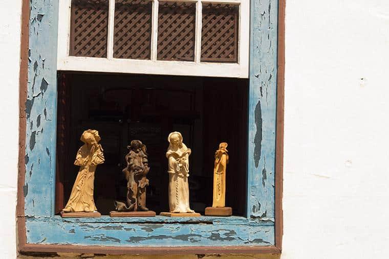 o que fazer em Tiradentes