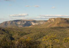 É preciso ampliar o Parque Nacional da Chapada dos Veadeiros