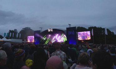 Festival No.6: música, cultura e gastronomia no País de Gales