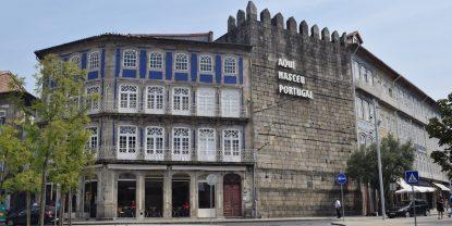 O que fazer em Guimarães, Portugal: roteiro de um dia