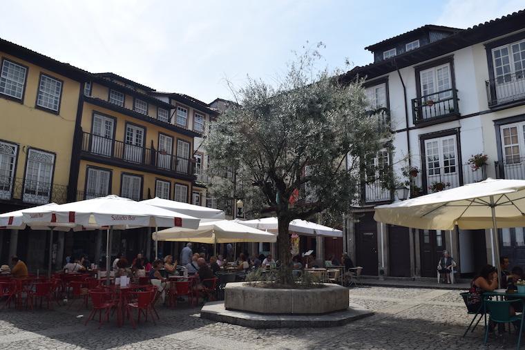 o que fazer em guimarães portugal