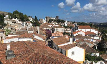 Óbidos, Alcobaça e Batalha: roteiro de 1 dia