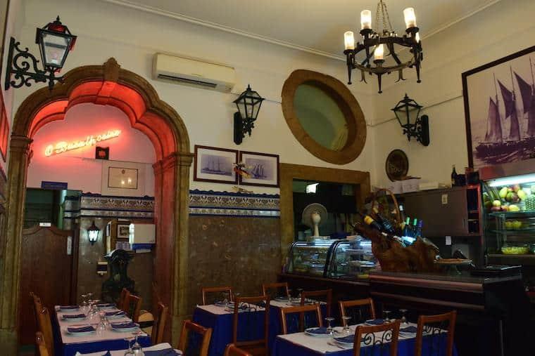 Onde comer bacalhau em Lisboa: dica de restaurante bom e barato