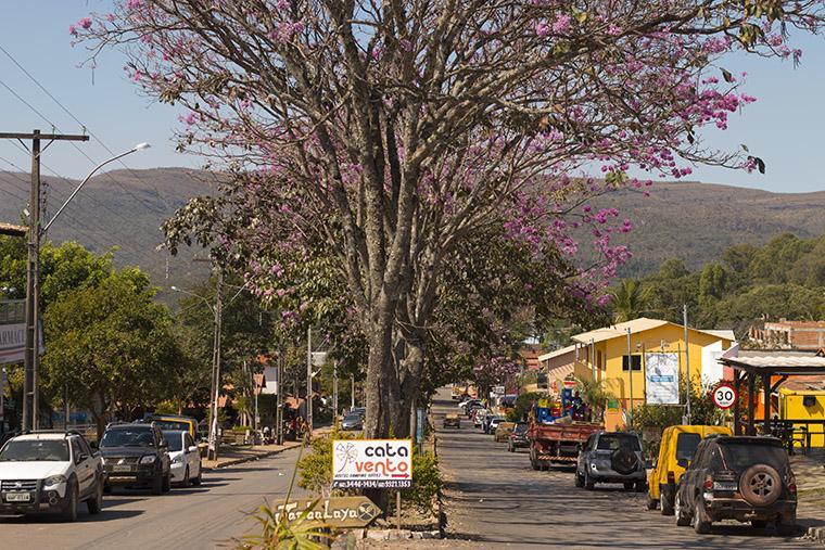 Onde ficar em Alto Paraíso, Goiás