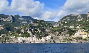 Onde ficar na Costa Amalfitana: qual cidade?