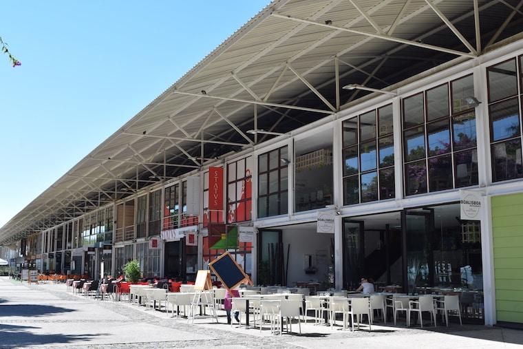 parque das nações lisboa portugal