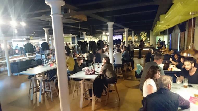 Ply - Bares e restaurantes em Manchester