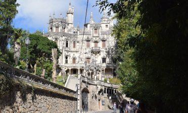 Quinta da Regaleira, Sintra: saiba tudo sobre a visita