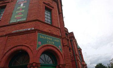 Salford Lads Club, terceiro ponto turístico musical da Inglaterra