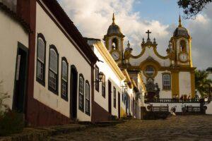 O que fazer em Tiradentes, MG: roteiro a pé nos pontos turísticos