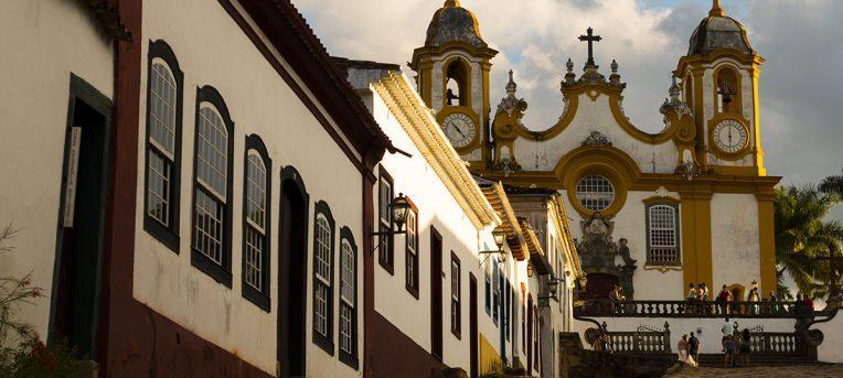 O que fazer em Tiradentes, MG: os pontos turísticos