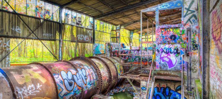 Urban Exploration: O turismo proibido das cidades
