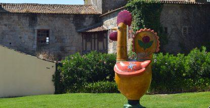 A lenda do Galo de Barcelos e o que fazer na cidade
