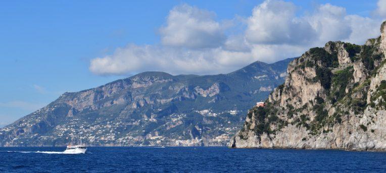 Costa Amalfitana: roteiro de viagem e guia de cidades