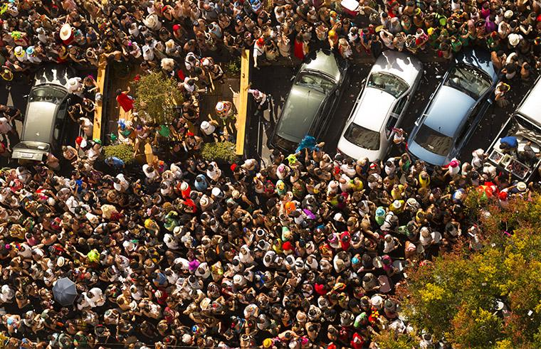 Carnaval em BH