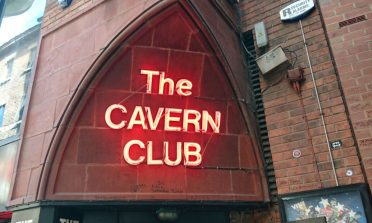 O Cavern Club de Liverpool: onde nasceram os Beatles