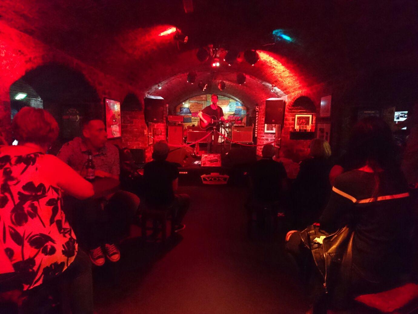 Cavern Club - Liverpool