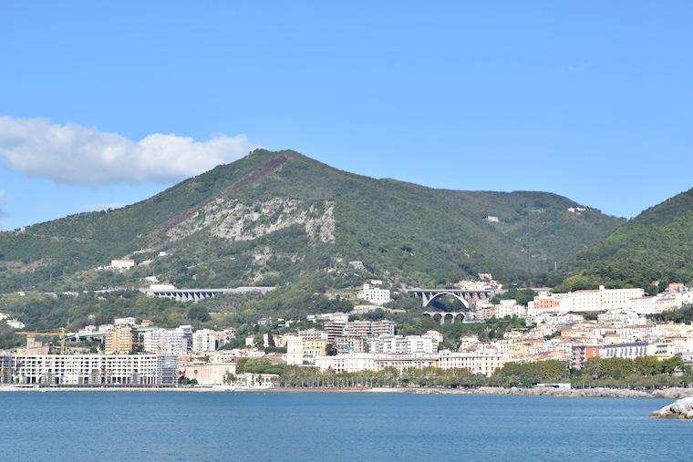 Costa Amalfitana Roteiro Salerno