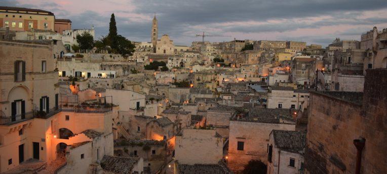 Roteiro pelo Sul da Itália: Puglia e Basilicata
