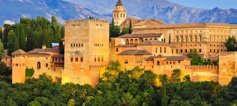 O que fazer em Granada: roteiro de dois dias na cidade