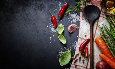 Sobre aprender a cozinhar e se apaixonar por isso