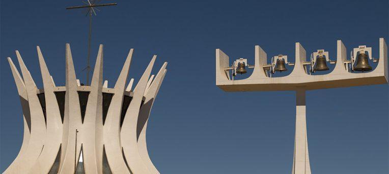 Catedral de Brasília: história e curiosidades
