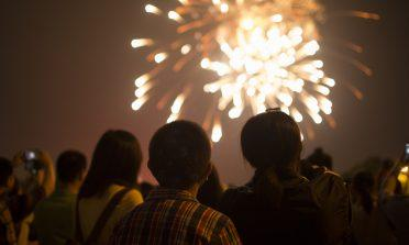 6 celebrações de Ano-Novo ao redor do mundo