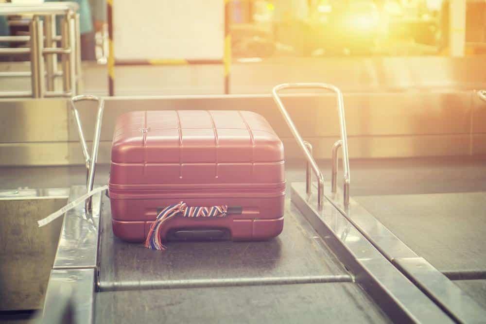Cobrança para despachar bagagem - ANAC