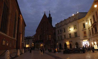 Cracóvia Macabra: Roteiro guiado pelo lado mais sombrio da Polônia
