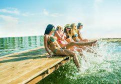 8 dicas de viagem e destinos para cada estação do ano